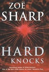 Hard Knocks by Zoe Sharp (2003-03-27)