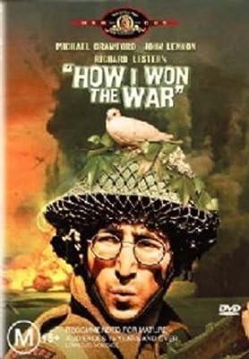 How I Won the War by Roy Kinnear