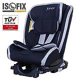 PETEX Kindersitz Supreme Plus - Gruppe 0 1 2 3 nach ECE R44/04 - Isofix