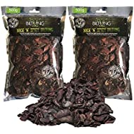 1kg Spicy Biltong, High Protein Beef Snack, Low Calorie, Low Carb, Low Sugar, Low Fat Natural Creatine, Gym Snack, Workout Food, South African Biltong, by The Biltong Man