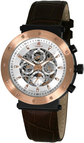 Carucci Gents Watch Automatic CA2158RG