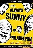 It Is Always Sunny in Philadelphia S1+S2[Import]
