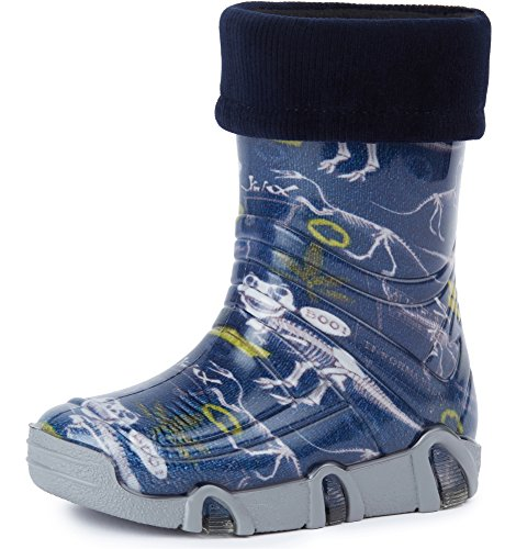 Ladeheid Children´s Wellington Boots Swk
