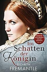Im Schatten der Königin: Ein Tudor-Roman (Die Welt der Tudors 2) (German Edition)