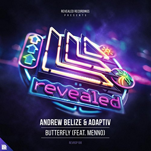 Butterfly (Extended Mix)