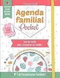 Agenda familial Mémoniak pocket 2019-2020...