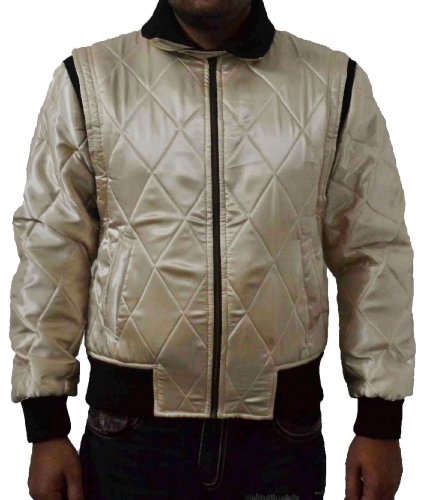 drive-scorpion-bomber-harrington-quilted-satin-jacket-have-golden-scorpio-at-backside-m