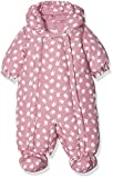 United Colors of Benetton Unisex Baby Spieler 2BBR582GE, Rosa (Lilac/rabbit print), Gr. 9-12 Monate (Herstellergröße: 74)