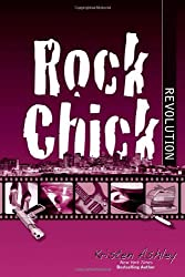 Rock Chick Revolution: Volume 8 by Kristen Ashley (13-Aug-2013) Paperback