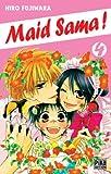 Maid Sama Vol.4