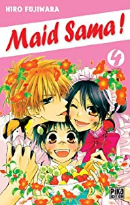 Maid Sama ! Edition simple Tome 4