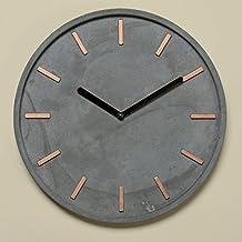 Wand-Uhr Gela D28cm