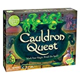 Best Peaceable Kingdom Kids Games - Peaceable Kingdom : Strategy Game : Cauldron Quest Review