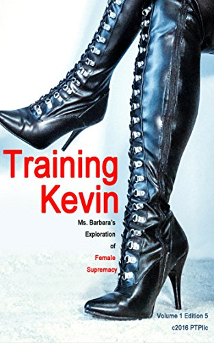 training-kevin-ms-barbaras-exploration-of-female-supremacy-english-edition