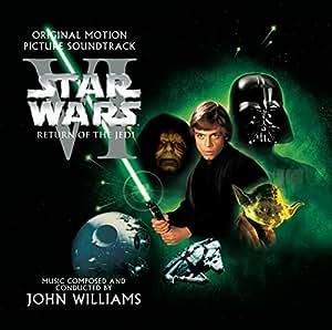 Star Wars VI [Special Edition]