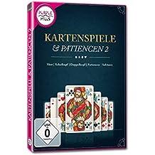 PurpleHills Kartenspiele und Patiencen 2