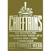 Chieftains (English Edition)