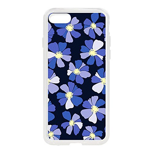 iphone8/7Schutzhülle, Hybrid-Schutzhülle für iphone8/7, Navy Blossom Blossom Navy