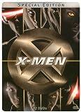 X-Men (Steelbook) [Special Edition] - David Lee