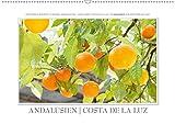Emotionale Momente: Andalusien Costa de la Luz / CH-Version (Wandkalender 2020 DIN A2 quer): Europas Landschaften ? Andalusien Costa de la Luz. Ein ... (Monatskalender, 14 Seiten ) (CALVENDO Orte) - Ingo Gerlach GDT