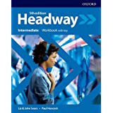 New Headway 5th Edition Intermediate. Workbook without key (Headway Fifth Edition)