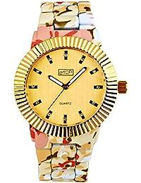 Eton Damen-Armbanduhr 3179J-GD