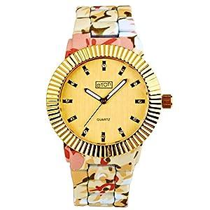 Reloj Eton – Mujer 3179J-GD