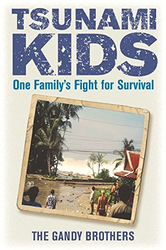 Tsunami Kids: Our Journey from Survival to Success by Paul Forkan (2015-10-01) par Paul Forkan; Rob Forkan;