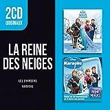 2cd Originaux: la Reine des Neiges - les Chansons/Disney Karaoke - la Reine des Neiges