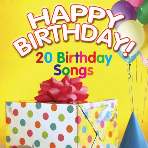 Happy Birthday To You (Birthday Happy Mp3)