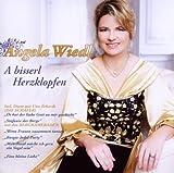 Bisserl Herzklopfen by ANGELA WIEDL (2009-01-26) -