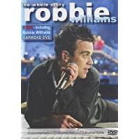 Robbie Williams - The Whole Story