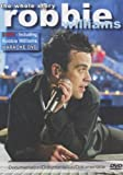 Robbie Williams - The Whole Story [2 DVDs]