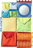 Haba 302126 - Kinderzimmer-Utensilo Farbenzauber