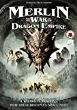 Merlin And The War Of The Dragon Empire [DVD] by Nia Ann