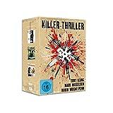 Star Box: Killer Thriller (3 DVDs mit Action und Hochspannung)