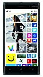 Nokia Lumia 830 Smartphone débloqué 4G (Ecran : 5 pouces - 16 Go - Windows Phone 8) Noir