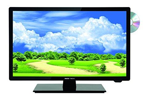 Equinoxe 472610b TV DVD LED HD