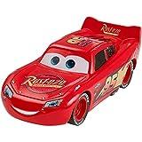 Disney Cars 3 Cast 1:55 - Sélection Véhicules Automobiles Modèles, Cars 2017:Lightning McQueen Rust-Eze
