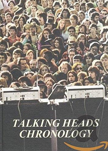 Talking Heads - Chronology Roll-down-bootleg