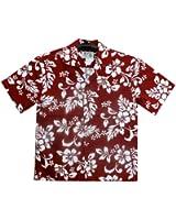 KY's Hawaiian Shirt original made in Hawaii 100% Cotton S-6XL
