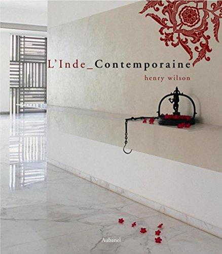 L'Inde contemporaine par Henry Wilson