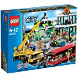 LEGO City Shopping Square 60026