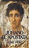 Juliano el apostata par Vidal