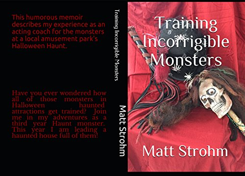 Training Incorrigible Monsters (English Edition)