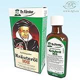 Dr. Förster Original Kräuteröl 102 - 100 ml