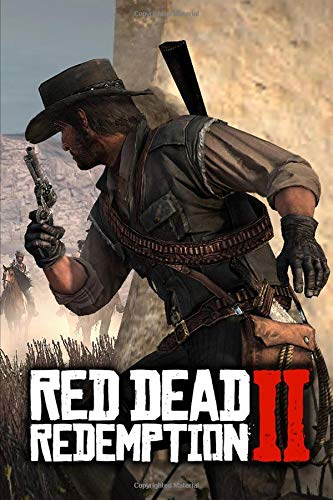 Price comparison product image Red Dead Redemption - Here They Come Notebook: 2019 Weekly Planner with Note Paper Section