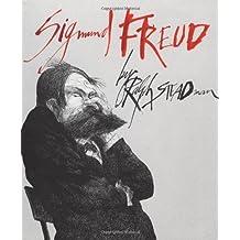 Sigmund Freud by Ralph Steadman (1997-11-07)