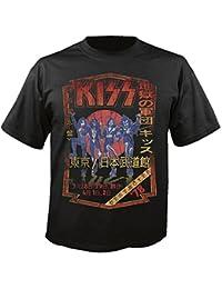 Kiss Destroyer - Japan Tour - 1978 - T-Shirt