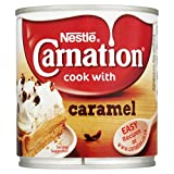Carnation Latte Concentrato Dolce con Caramello - 397 gr